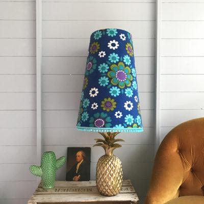 pineapple lamp base