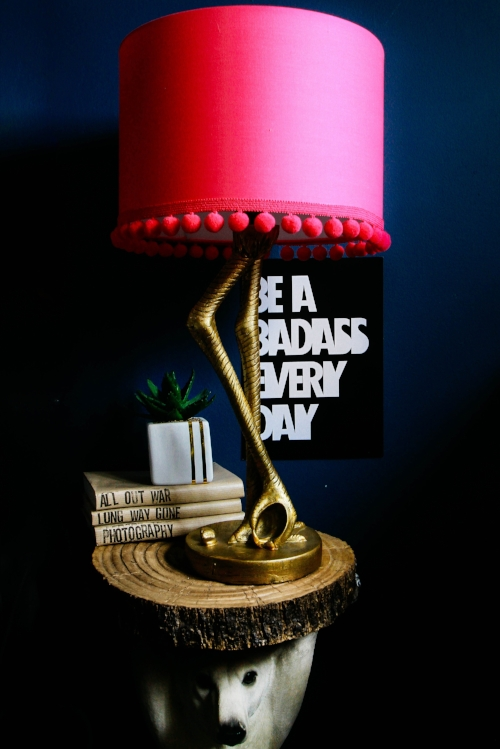 French Lamp Shades