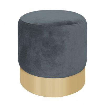 Eva Stool - Grey