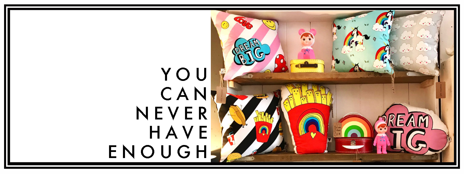 New Cushion Collection