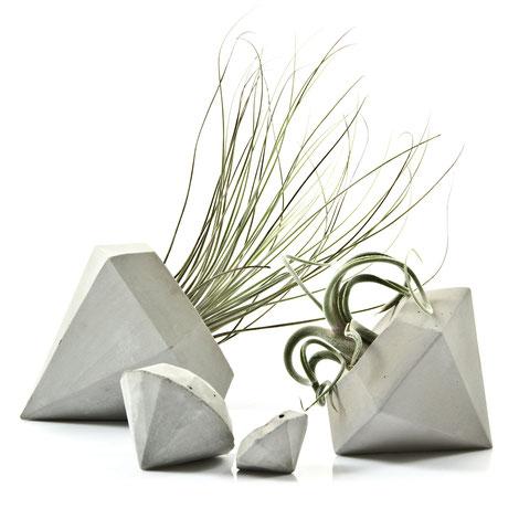 concrete-diamond-planter-for-air-plants-by-pasinga