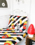 Junk Food Deluxe Bedding