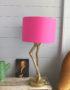 flamingo lamp base