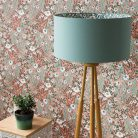 Silhouette Moss Lampshade