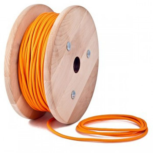 Orange lighting flex