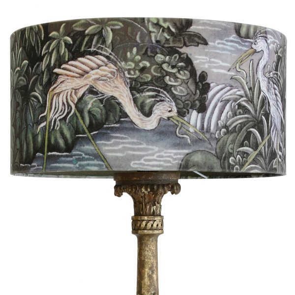 Jungalow Table Lamp