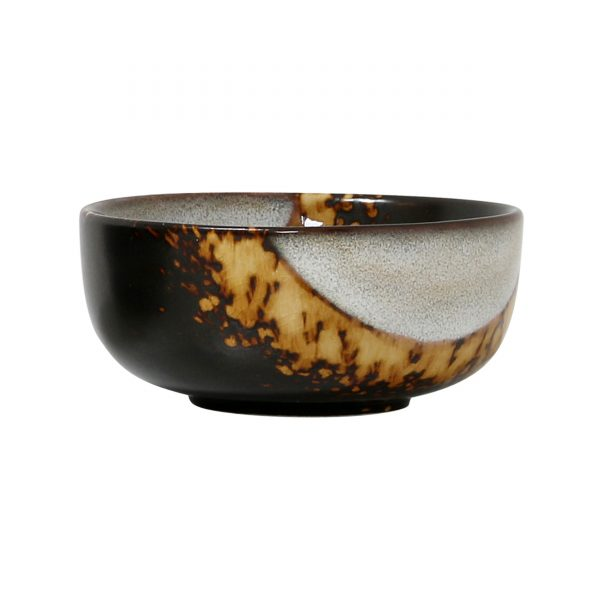 Flame Bowl 70's collection