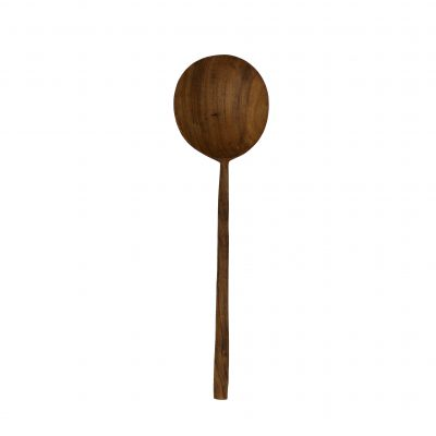 Artisan Teak Spoon
