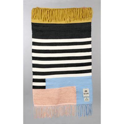 Mono II. Handmade Artisan Rug