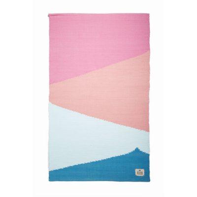Sandstorm - Handmade Artisan Rug