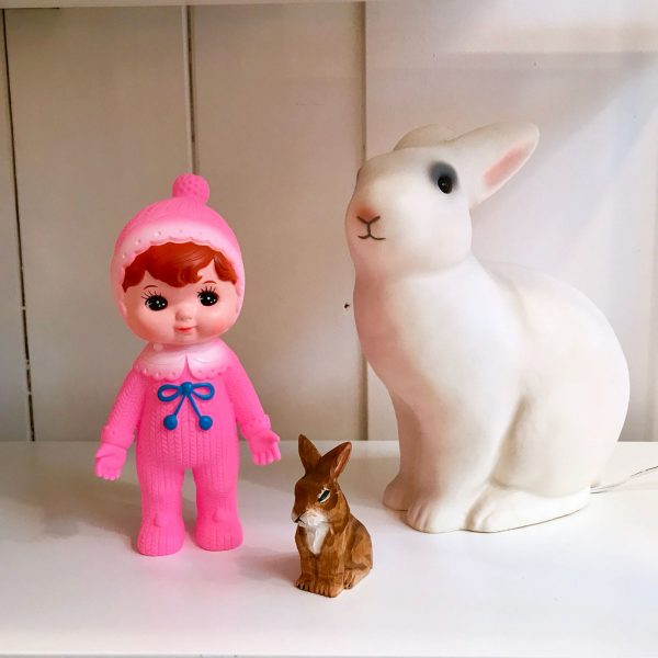 Limited Edition Woodland doll in Pink