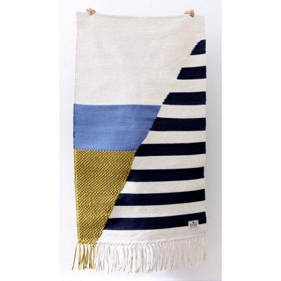 Mono I Artisan Handmade Rug