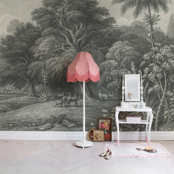 Wallpaper and Wall Murals now available at Love Frankie