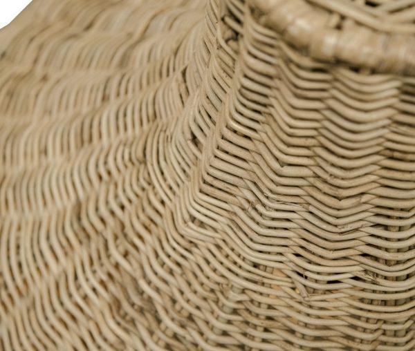 Natural Rattan Ceiling Pendant Lampshade