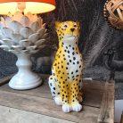 Leopard Money Box