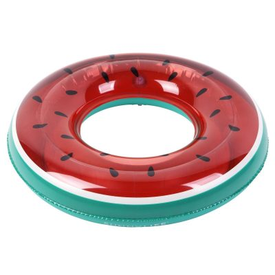 Watermelon Pool Ring Float