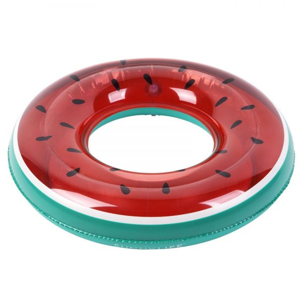 Watermelon Pool Ring Float