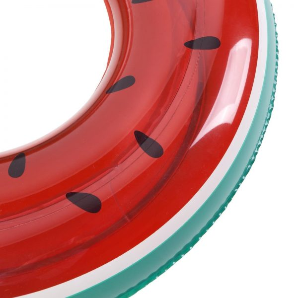 Awesome Kids Inflatable Watermelon Pool Ring