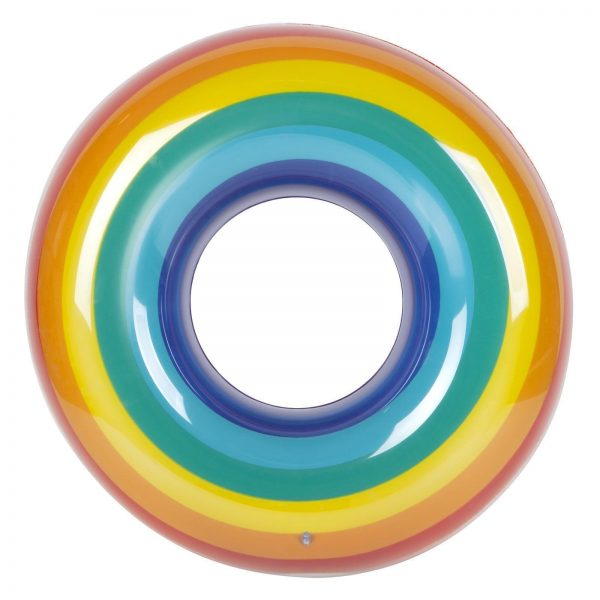 The Rainbow Pool Ring