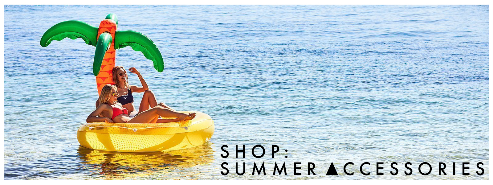 Shop: Summer inflatables pool beach or see
