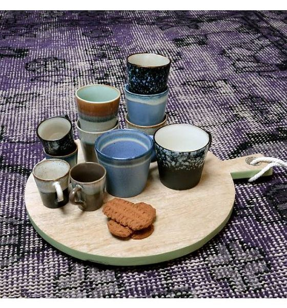 70s vintage inspired ceramic collection