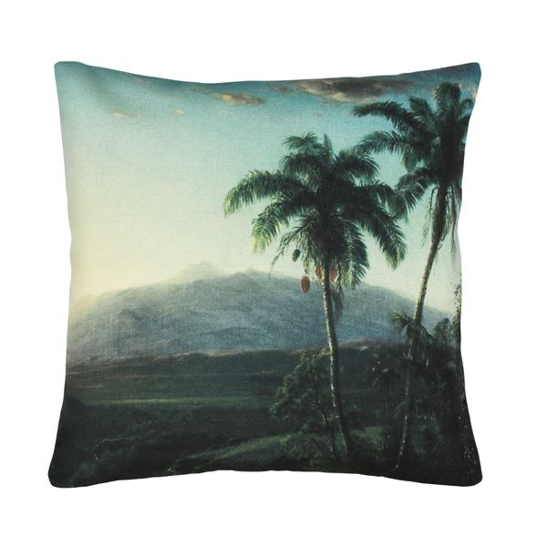 Palm Springs Cushion