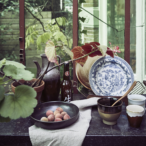 Artisan Japanese Noodle Bowl