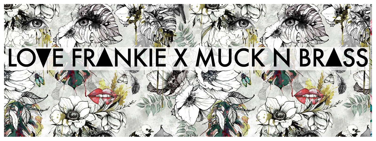 Muck N Brass collection
