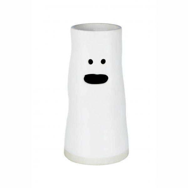 Little Face Vase