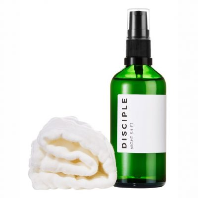 Night Shift Cleanser 100ml