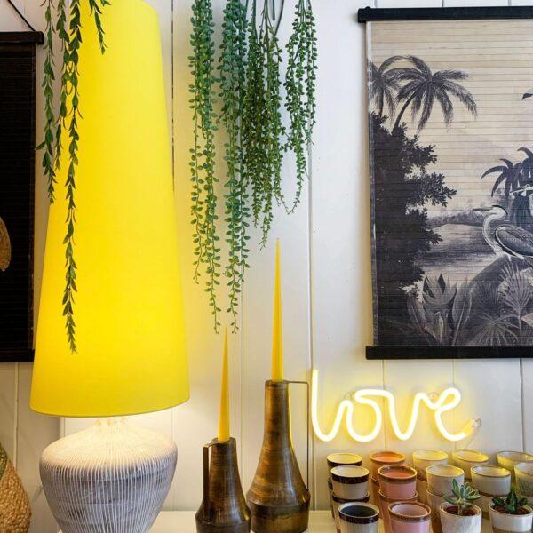 love-frankie-sunshine-yellow-king-cone