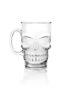 Glass Skull Tankard