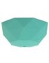 Jade Faceted Silicone Ceiling Rose Cover