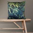 Forest Fern Cushion