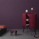 iBride Large Alpaga Flamboyant Cabinet