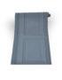 Petrol Blue Panelling Wallpaper - Young & Battaglia