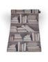Vintage Bookshelf Wallpaper - Young & Battaglia