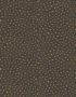 Cole & Son Ardmore Collection Senzo Spot Wallpaper - Charcoal - 6032