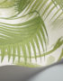 Cole & Son Palm Jungle wallpaper in Ivory & Green 95/1001
