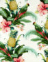 Tropical Paradise Tropical Jungle Fabric