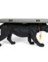 Decadent Black Panther Coffee Table