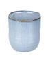 Sea Blue Ceramic Pot