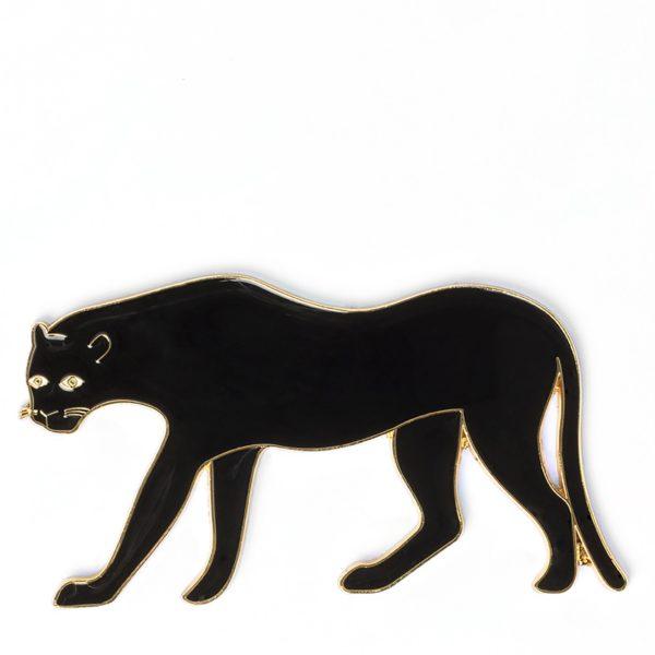 Black Panther Bottle Opener