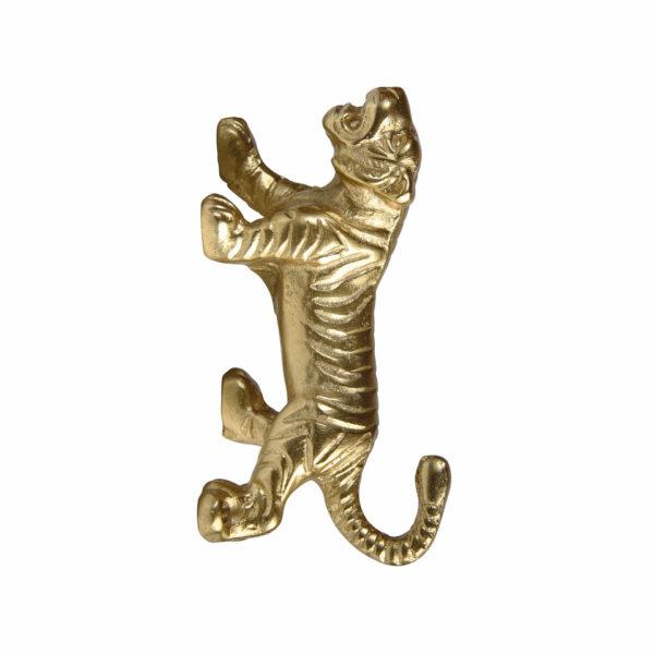 Gold Tiger Hook