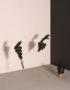 Serpent Snake Barware Accessories in Inky Black