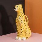 Cheeky Cheetah Watering Can