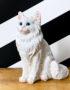 Kitsch Kitty Cat Money Box
