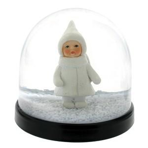 Snowdoll Christmas Snow Globe