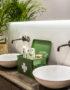 Retro Medicine Storage Box in Green Lifestyle