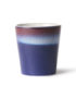 70's Inspired Ceramic Cup - Air